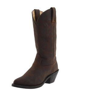 """Durango Women's 11"""" Western Shaft Stitch Boots"""
